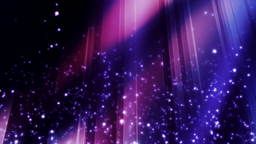 Abstract purple and magenta sparks | Shutterstock HD Video #31646482