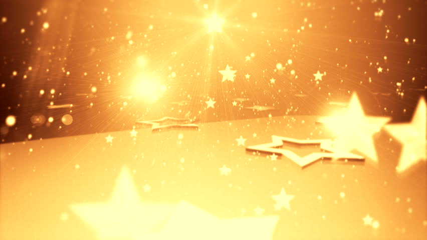 New year Star christmas background ( Series 2 - Version from 1 to 15 )  | Shutterstock HD Video #3164776