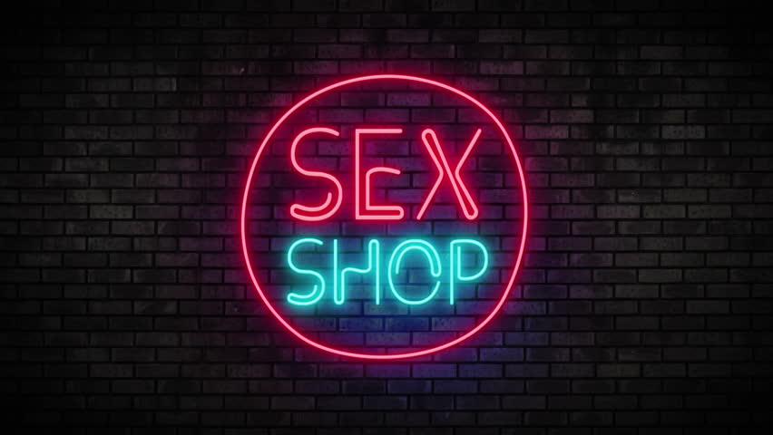 Sex shop hd
