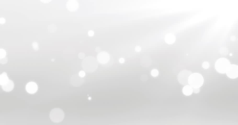 Glittering silver white background loop | Shutterstock HD Video #31962349