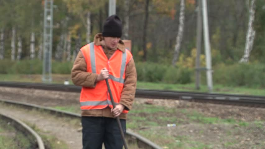 Header of trackman