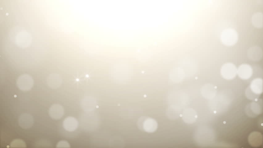 Moving Abstract Defocused Lights Background With Shiny Stars | Shutterstock HD Video #32372539