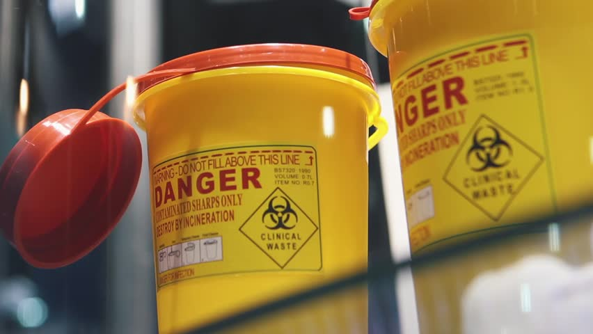 bio waste Bio waste or biohazardous waste is a special category of medical waste that requires even greater attention when it comes to handling, treating, and removing it.