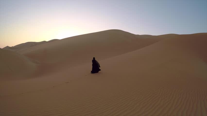Header of Abaya