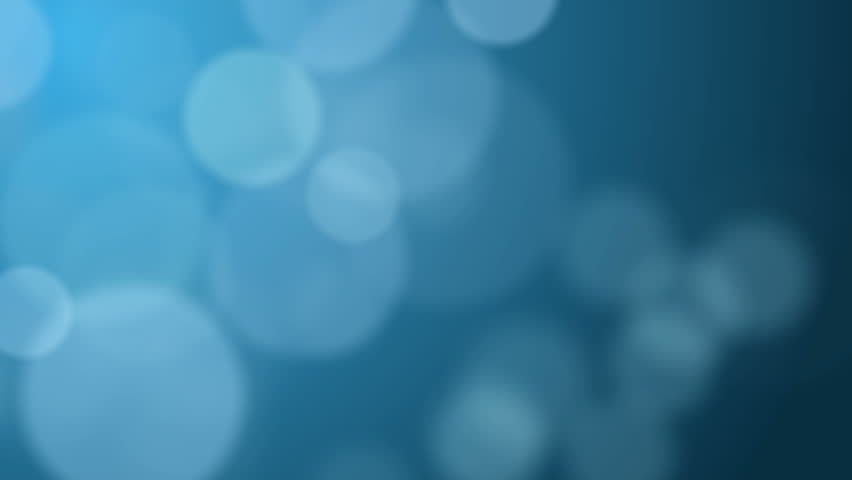 Abstract blurred blue bokeh background | Shutterstock HD Video #32792011