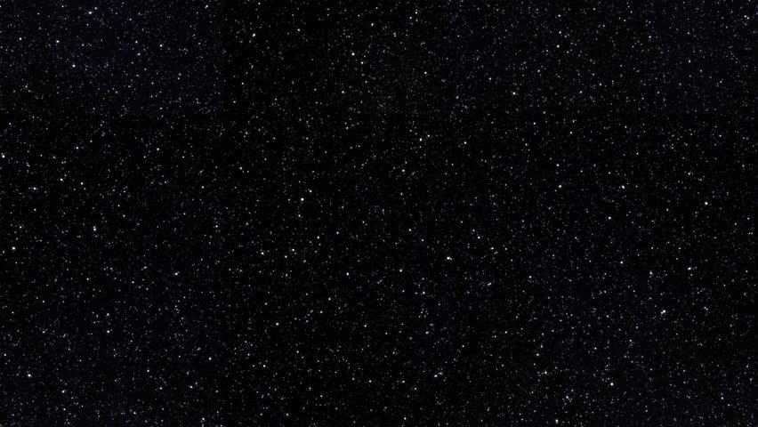 Loopable Tileable Pattern Background Of Realistic Glowing Stars Slowly Ling In E Clip Copies