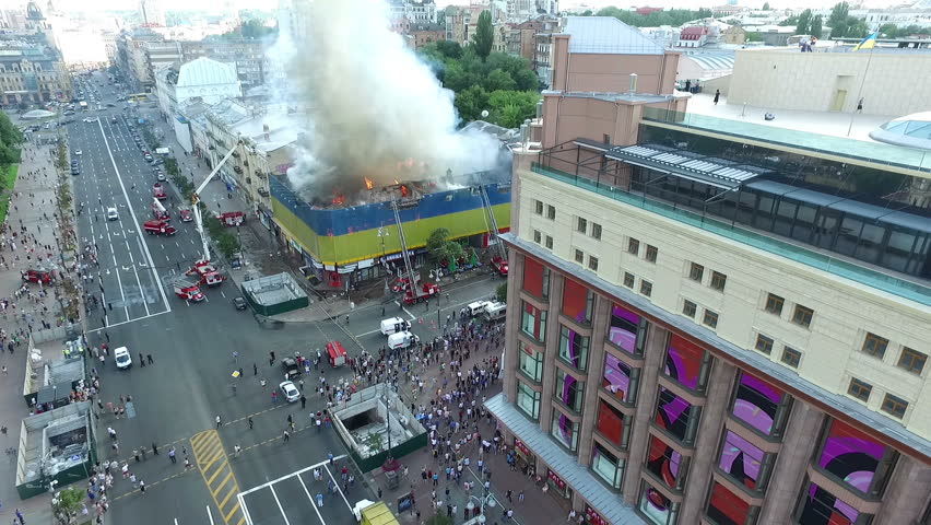 fire in a mall Russian authorities said monday the fire exits were blocked and no alarm went off when a fire blazed through a shopping center, killing more than 60 people.