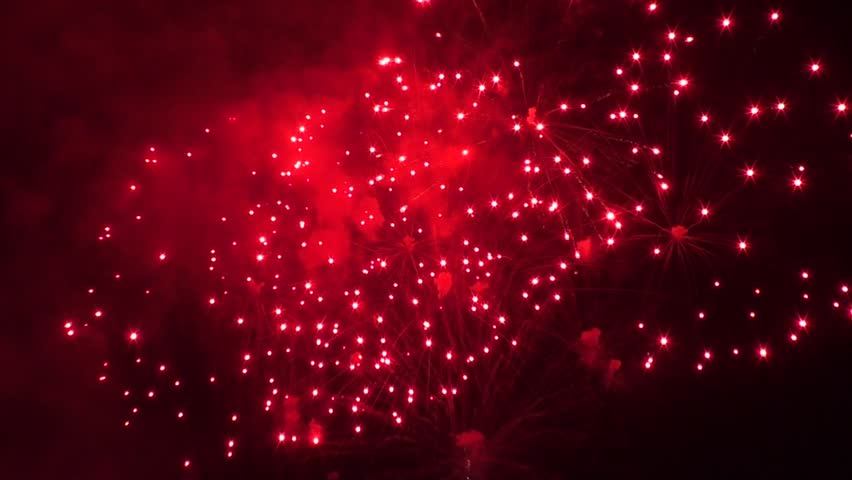 fireworks display special event