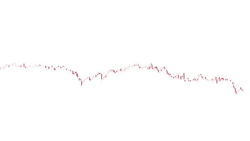 Timelapse stock market data on LED display concept.   Shutterstock HD Video #33920809
