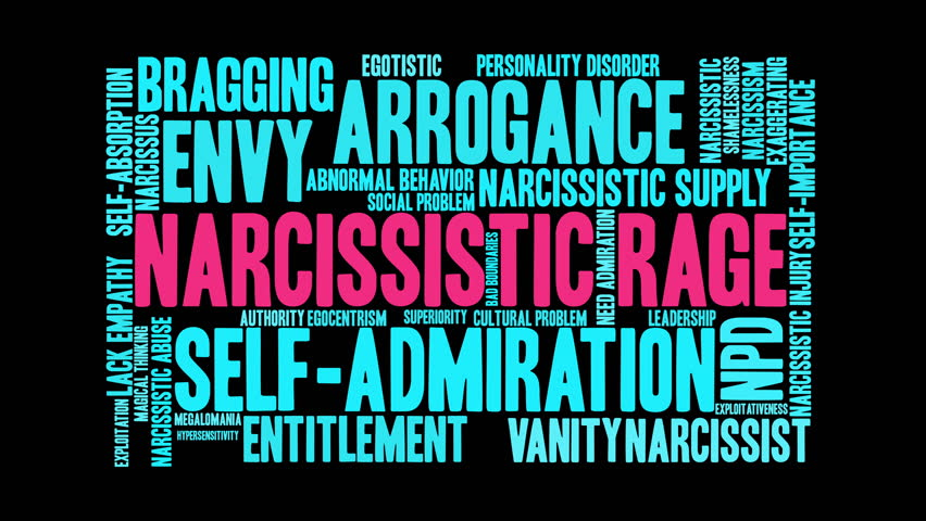 Image result for narcissist rage