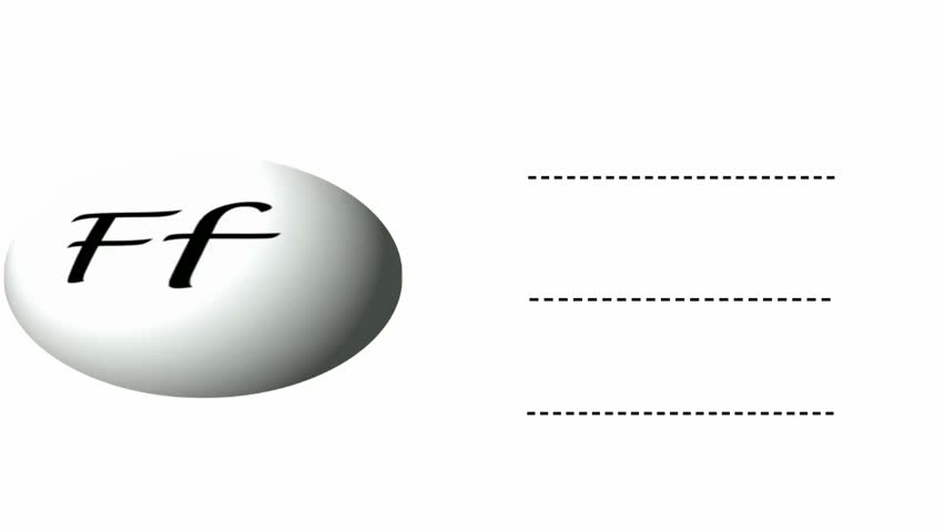 Letter t animated phonics card with both upper and lowercase letter f animated phonics card with both upper and lowercase letters on spinning globe and the thecheapjerseys Image collections