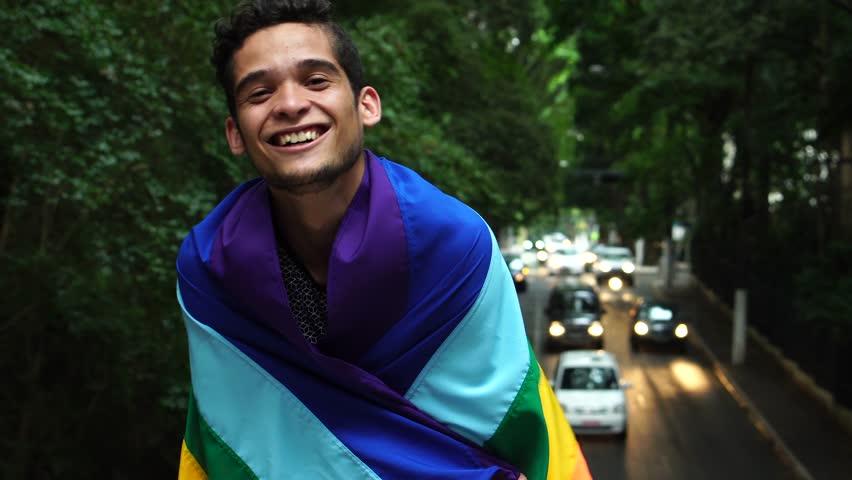 Gay boy video clip