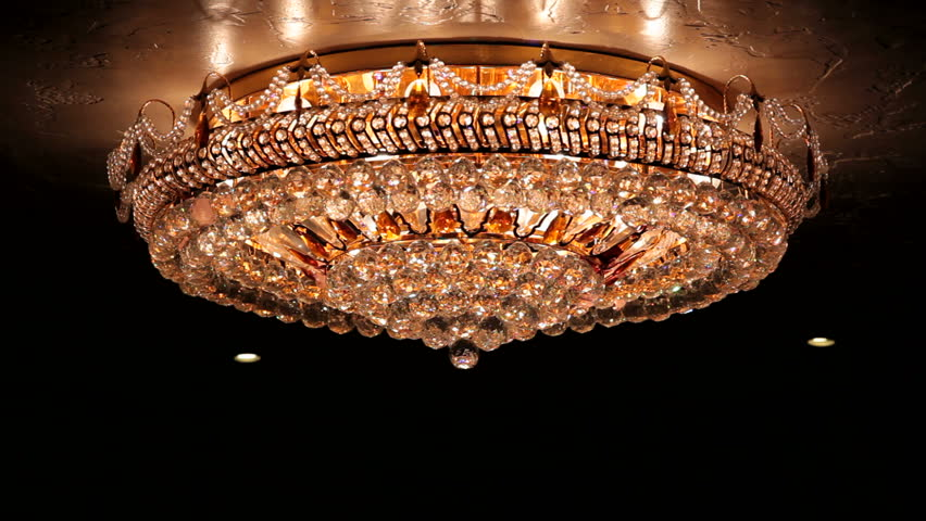 Beautiful Pictures Of Chandeliers the most beautiful chandeliers you Luxurious And Beautiful Chandelier Spinning And Shining Spinning Chandelier