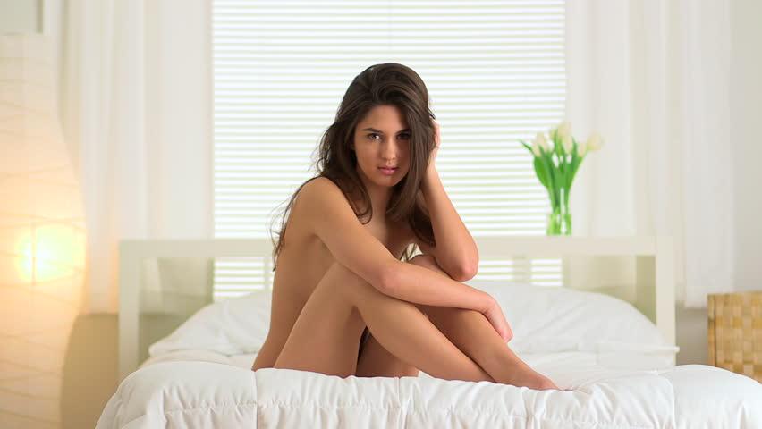 Nude Female Video Clip