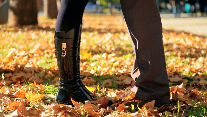 Výsledek obrázku pro autumn couple