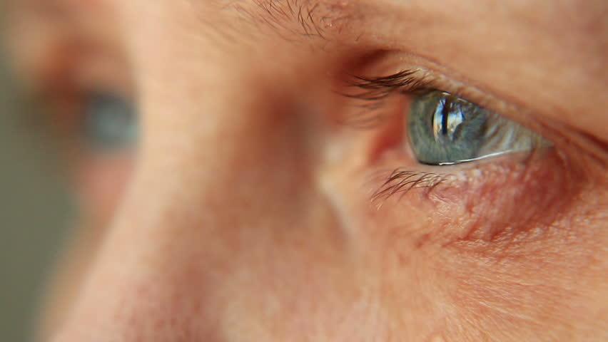 Woman eye, Selective Focus | Shutterstock HD Video #3671729