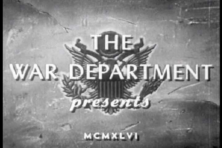 1940s - Atomic explosion