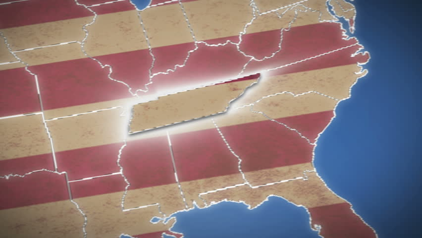US Map With Statistics Stock Footage Video Shutterstock - Hd us map background