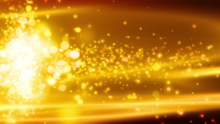 Abstract Motion Background Shining Light Stock Footage