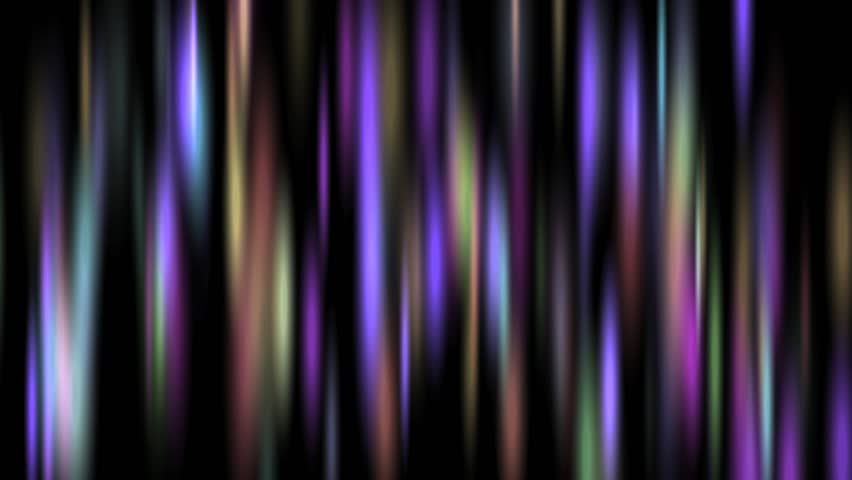 Colorful Aurora Light Flow - Background Loop | Shutterstock HD Video #4627325