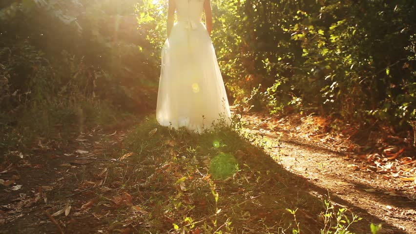 Princess Bride Model Beauty Girl Fairytale Concept Background
