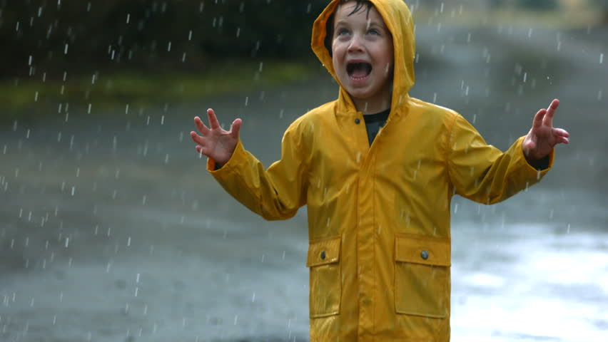 Galoshes Stock Footage Video Shutterstock