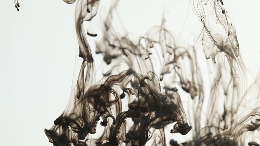 A beautiful ink drop with an organic flow. These are great for motion graphics. Enjoy!