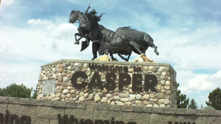 Header of Casper