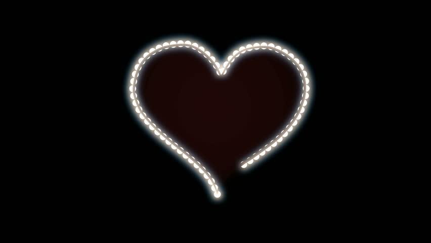 Heart | Shutterstock HD Video #5288678