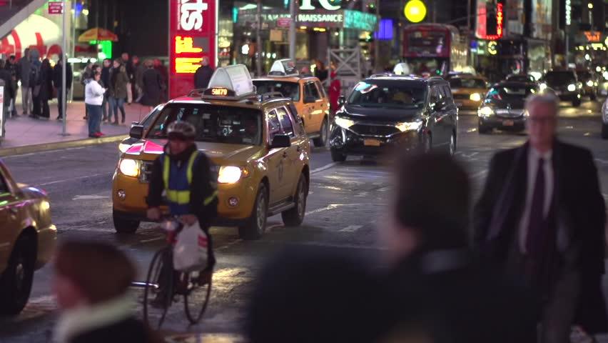 NYC traffic (9 of 11)