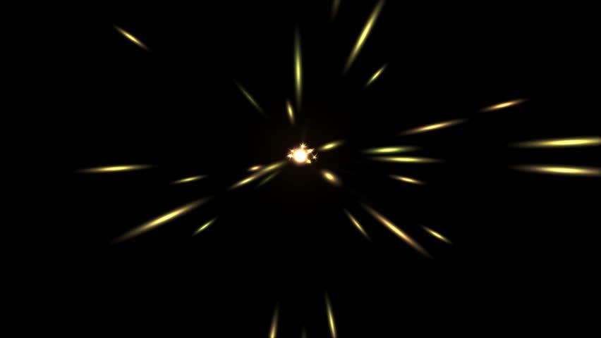 Big Bang | Shutterstock HD Video #5414870