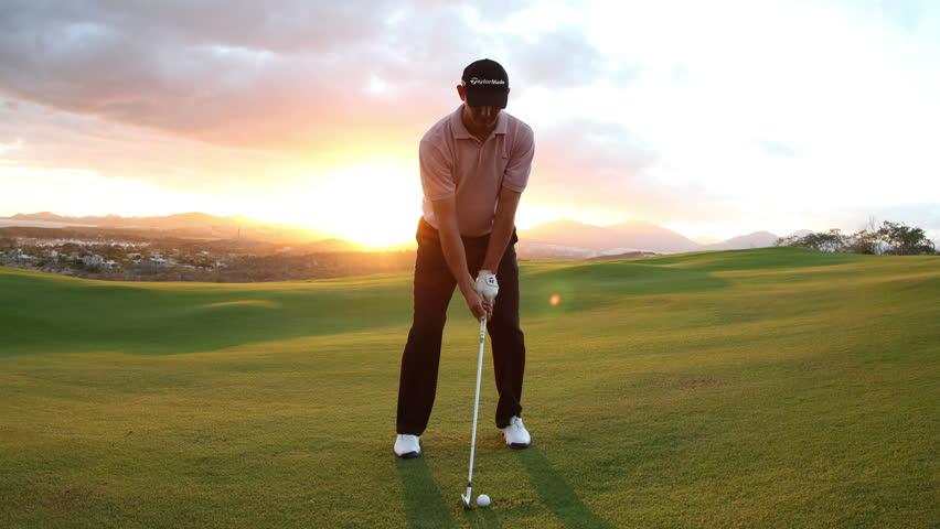resolution golf High