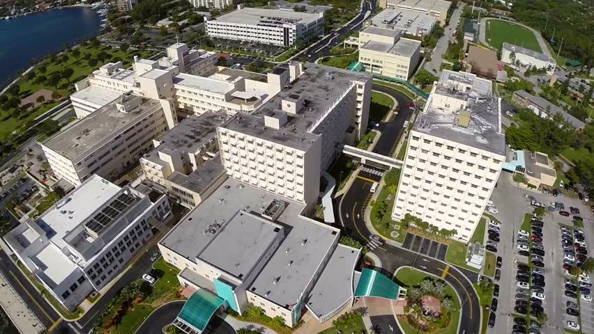 Mercy Hospital Miami circa 2014
