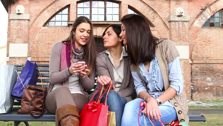 Meet Female Friends In Your Area