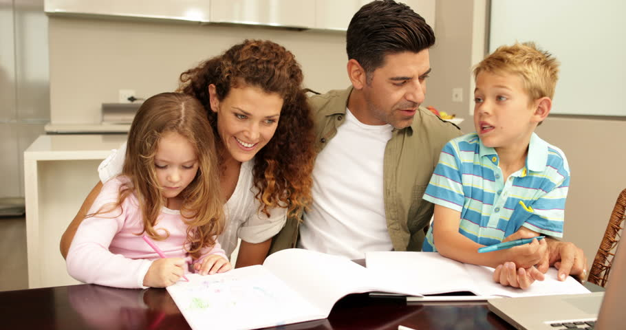 urging students to help their parents at home Involving parents in school a child and will support these strategies at home parents who get involved take a greater role in the students and their.