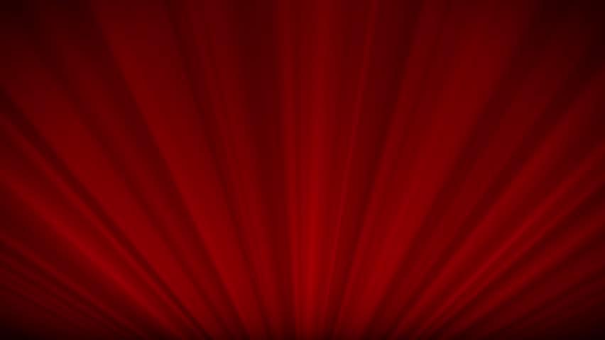 Footlights Dark Red Abstract Background Loop 1