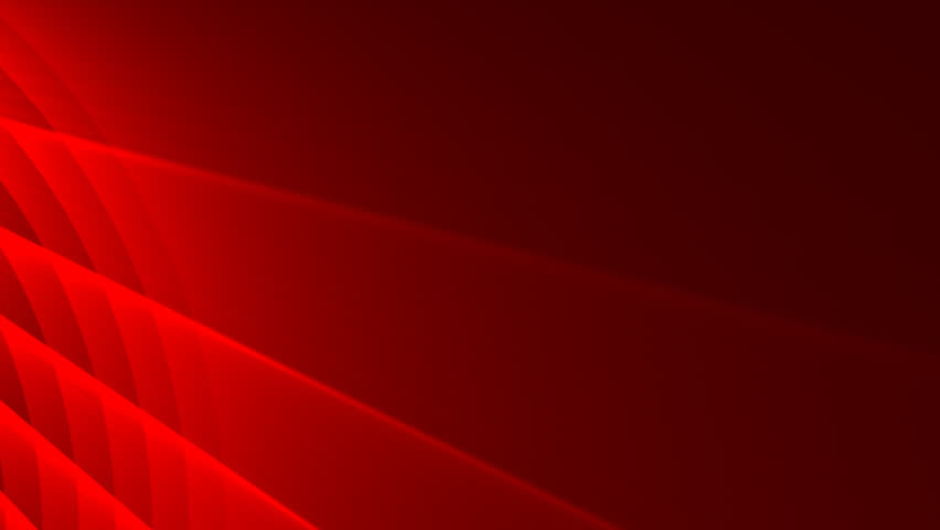 Deco Deep Red Looping Abstract Background 20 lossless png