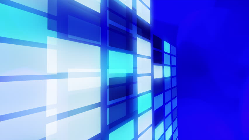 stock video of high definition animation of multiple blue 5981258 shutterstock