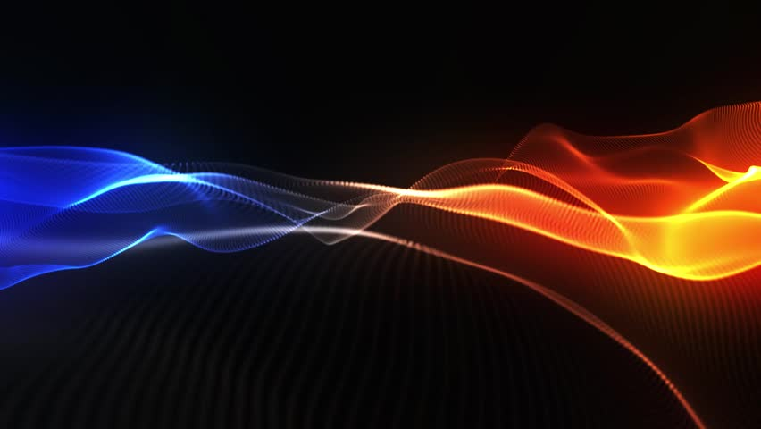 Beautiful Special Effects Wave Form Stock Footage Video (100% Royalty-free)  6287519   Shutterstock