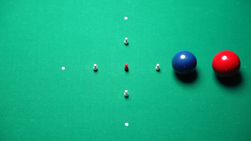 Stock Video Of Italian Pool Game Hd Fps Shutterstock - Italian pool table