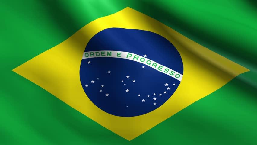 Brazil National Flag Download