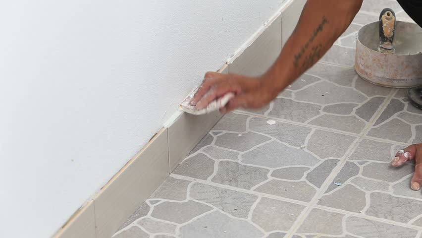 Image result for how to tile installation in house