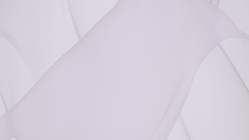Smooth abstract waves. (loop-ready file)   Shutterstock HD Video #6611669
