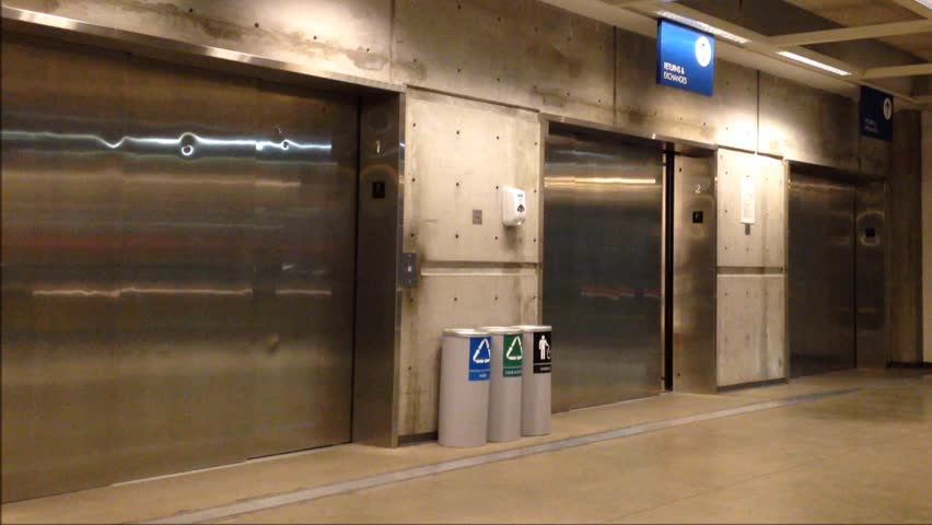 Coquitlam BC Canada - May 08 2014  Opening And Closing Doors In Modern Elevator Inside Ikea Store In Coquitlam BC Canada. Stock Footage Video 6796849 | ... & Coquitlam BC Canada - May 08 2014 : Opening And Closing Doors In ...