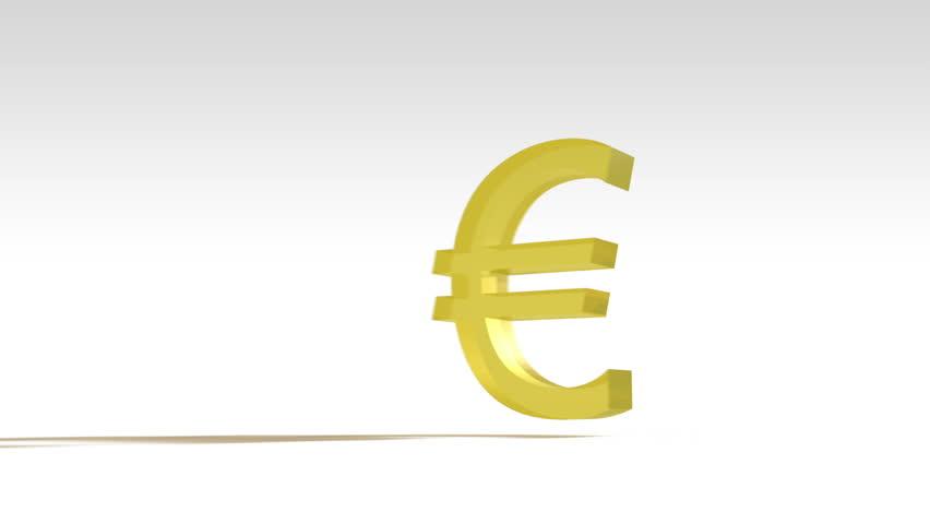 Falling Money Symbols Stock Footage Video 2733302 Shutterstock