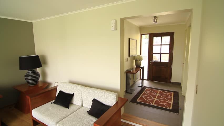 Marvellous Living Room Entrance Images Plan 3D house golesus