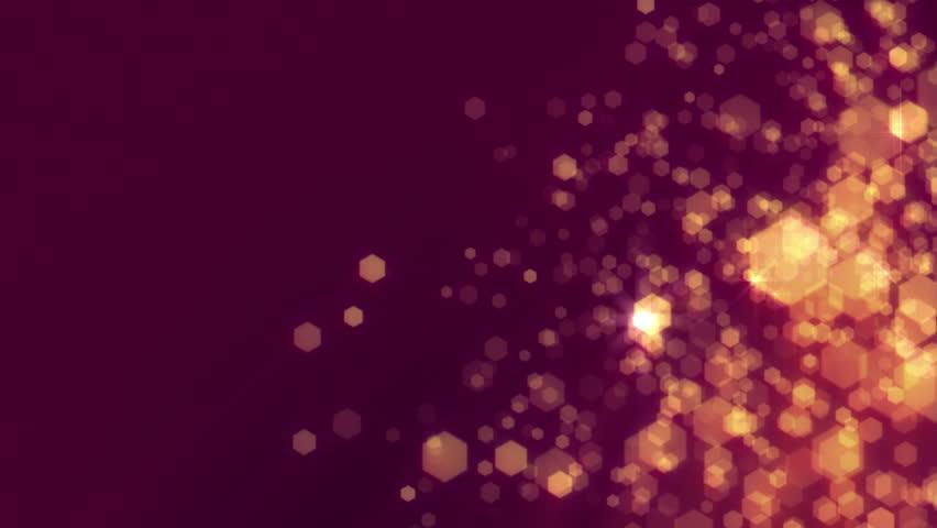 Celebration Background Hd: Stock Video Of Christmas And Celebration Background Loop
