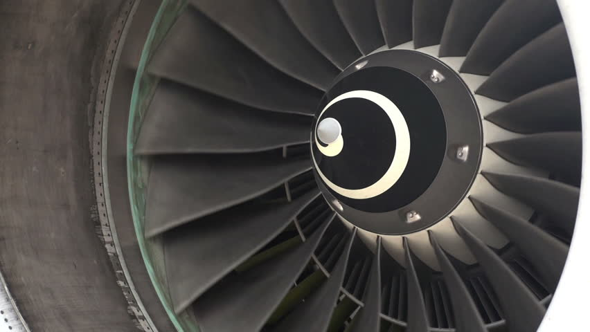 Header of aircraft engine