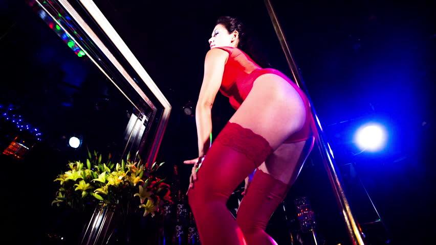 Erotic dance video, deaf girl bay