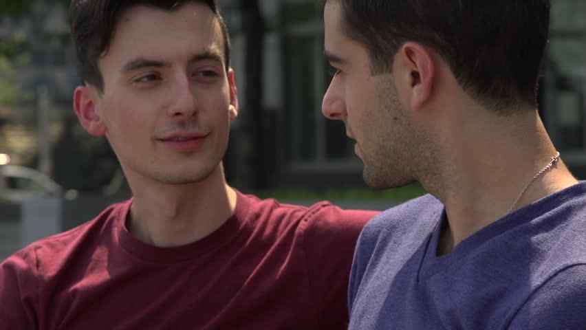 Gay silver video